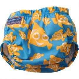 Konfidence AQUANAPPY úszópelenka (clownfish-bohóchal)