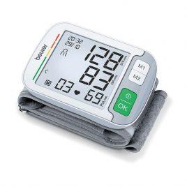 Beurer BC 51 csuklós vérnyomásmérő