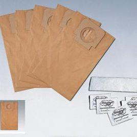 Thomas papírporzsák (Blue Power) 5 db / csomag