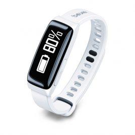 Beurer AS 81 BLUETOOTH BODYSHAPE aktivitás érzékelő (fehér)
