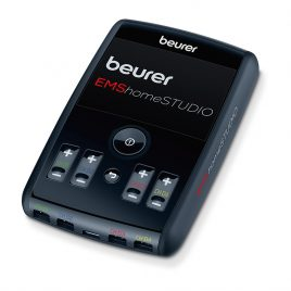 Beurer EM 95 BLUETOOTH EMS home studio