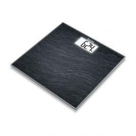 Beurer GS 203 SLATE DESIGN üvegmérleg
