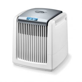 Beurer LW 220 2 AZ 1-BEN levegőmosó (fehér)