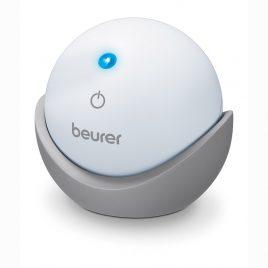 Beurer SL 10 elalvást segítő, fénnyel